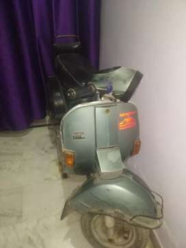 Scooter in excellent condition