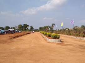 *Immediate Constructing Hmda Open Plots At Maheswaram
