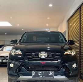 Toyota Fortuner VRZ TRD Diesel 2019, KM 10RB.an Good Condition