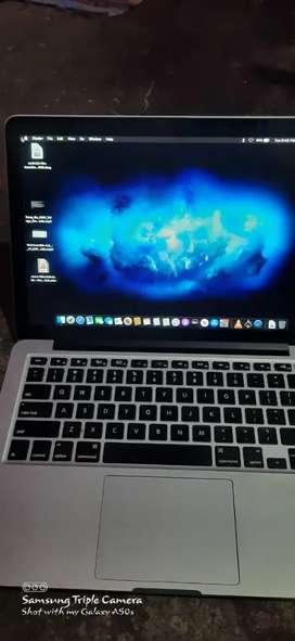 MacBook Pro - 2015