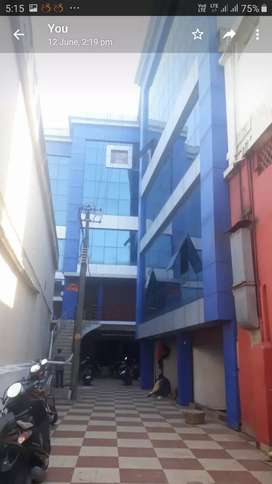 A Big Commercial space For Rent shops &office space East fort chalai