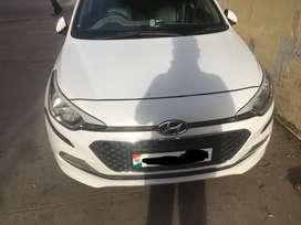 Hyundai elite i20 magna petrol 2017 available for sale