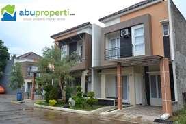 Rumah 2 Lantai Siap Huni Family Residence