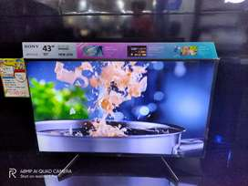 Televisi SONY KDL43W660G BUNGA 0% DAN GRATIS 1X CICILAN