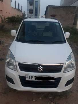 WagonR VXI for sale