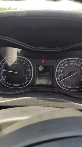 Maruti Suzuki Vitara Brezza 2019 Diesel 46000 Km Driven