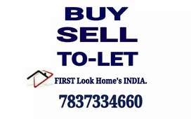 Showroom for Rent 1st Floor 26000/- Near Dominos