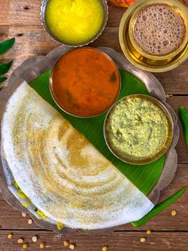 South Indian chef Wanted for Restaurant