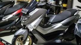 Yamaha nmax 155 2020 mulus kredit dp 1,5jt
