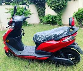 Brand new Scooters