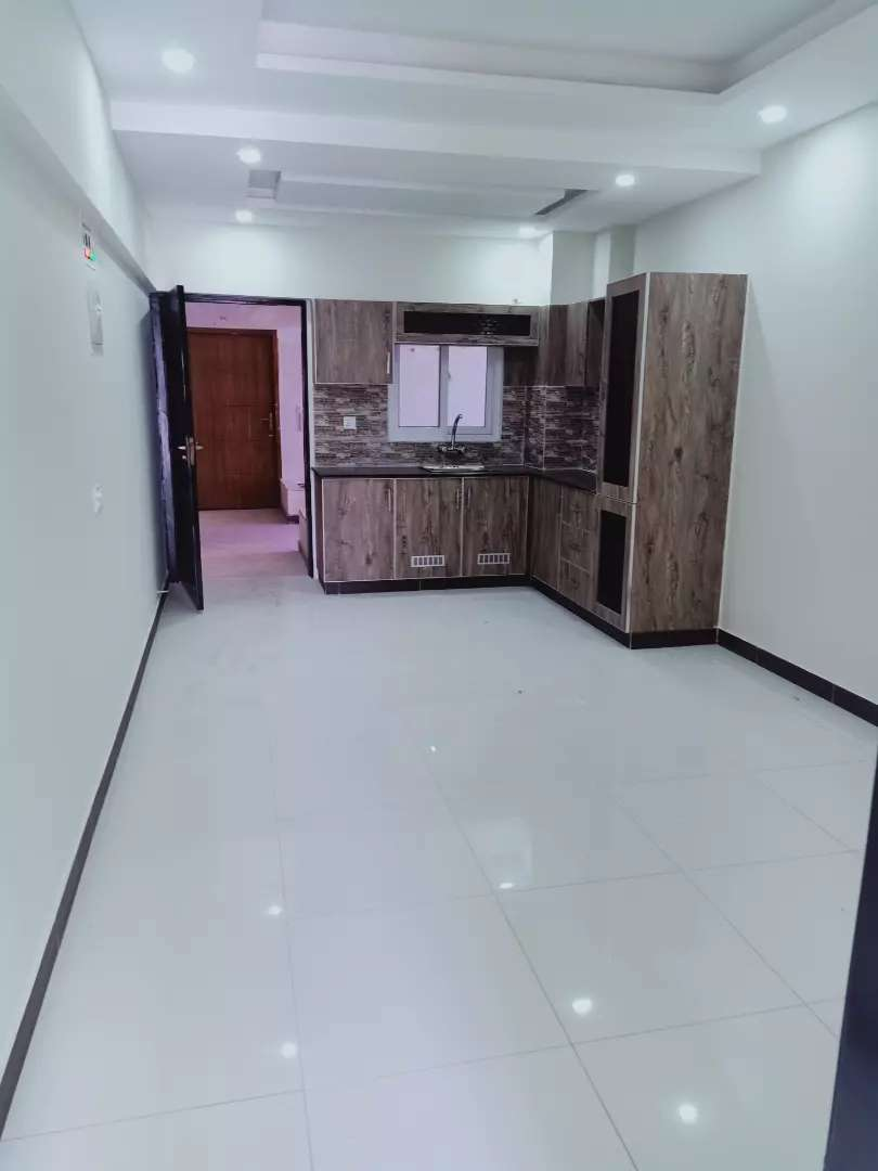 E 11 Available Flat Main Marghlla road 1 bed neat and clean for rent 0