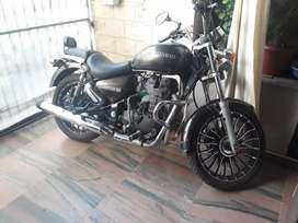 Royal Enfield Thunderbird 350cc 2015 model