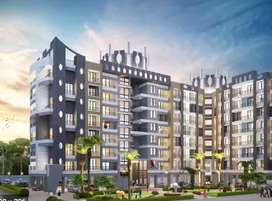 Property for sale in commercial hub Sant Colony market