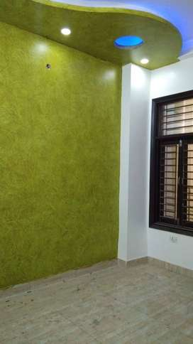 READY TO MOVE 2 bhk with home loan available .