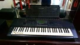 Keyboard yamaha.