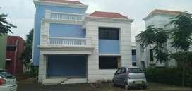 For sale 4 BHK Independent Villa at B22 Butibori MIDC Nagpur
