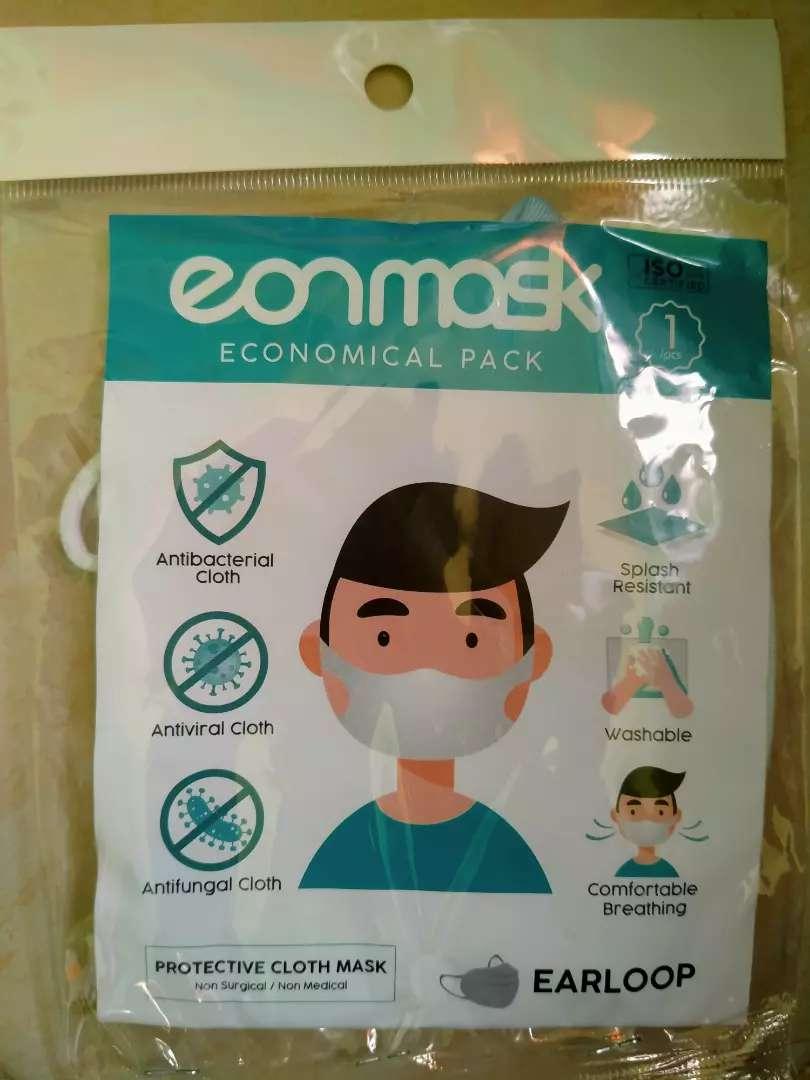 Masker bahan lembut dingn 0