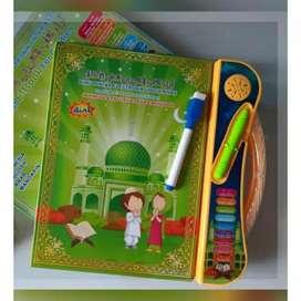 E-BOOK MUSLIM ANAK 4 BAHASA