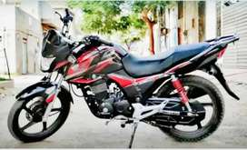 Honda CB 150F for sale & exchange with  small car