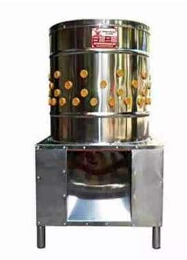 Chicken fitters machine