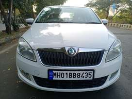 Skoda Rapid Elegance 1.6 MPI Manual, 2012, Petrol