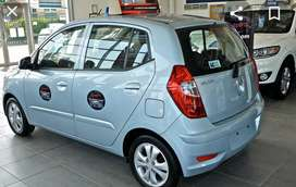 Ice silver i10