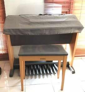 Organ elwctrom Yamaha