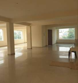 Unfurnished office available on sell at R N T Marg