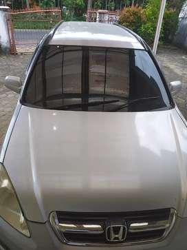 Mobil Honda CRV 2003