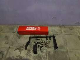 mono shock aerox..