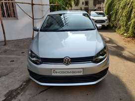 Volkswagen Ameo 1.2 MPI Trendline, 2017, Petrol