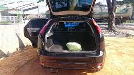 Di jual ford focus tahun 2006 matic