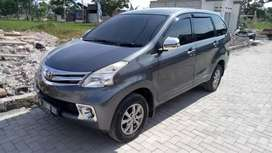 toyota avanza g 1.3 bensin tahun 2014 manual 5 speed