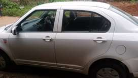 Car with driver available