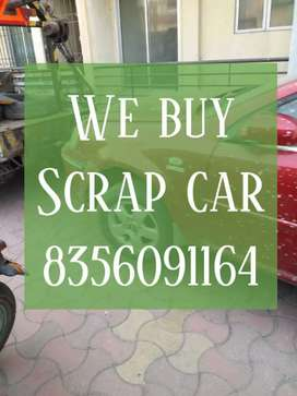 scrap car buyers vorli