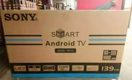 "Sony 50"" ANDROID SMART LED TV"