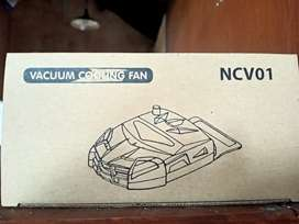 Vacuum Cooling Fan Laptop/Notebook