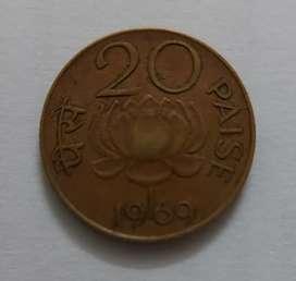 A Rare Coin