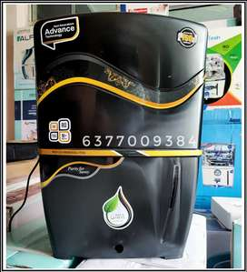 BRAND NEW RO WATER PURIFIER AT WHOLESALE RATE 1 Y WARRANTY MALGO