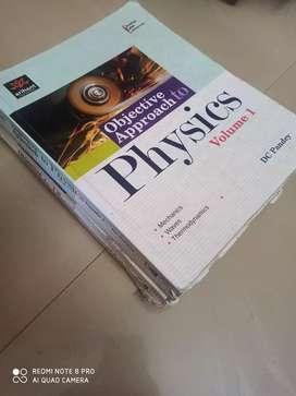 Arihant objective physics entrance plus one & plus two