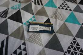 RAM DDR 3 (4GB) Copotan