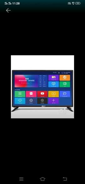 """40"""" inch android TV"""
