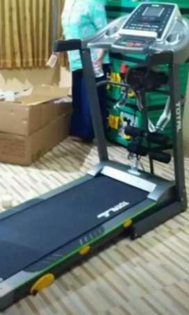 7 fungsi elektrik treadmill jombang