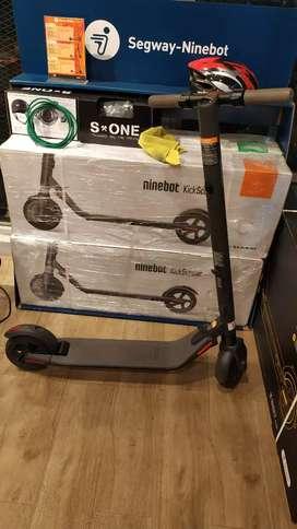 Kredit segway scooter matic