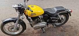 Old BULLET 350