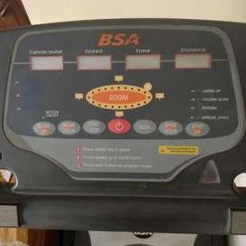 BSA ADLER TX 002 treadmill for sale