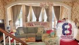 Rumah Dijual di Kebayoran Residence Bintaro Jaya Premium Cantik Rapi
