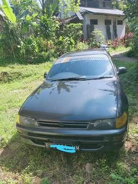 Great Corolla 1995