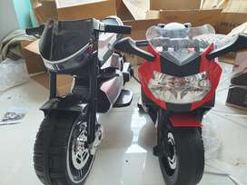 Kids ride on cars and bikes at wholesale rate in sirhind
