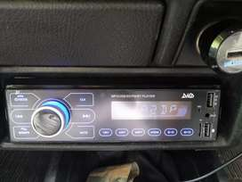 Usb Bluetooth dobel slot (amin audio)